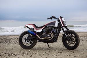 Harley Davidson Ra